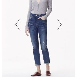 Citizens of Humanity Liya high waisted jean